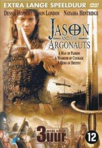 Jason und der Kampf um das goldene Vlies poster