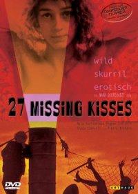 27 Missing Kisses poster