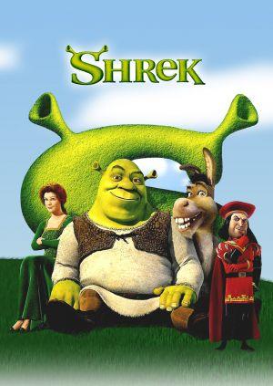 Shrek - Der tollkühne Held 1541x2175