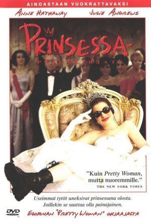 The Princess Diaries 682x1000