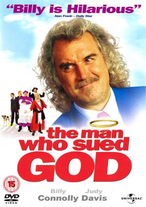 The Man Who Sued God 1532x2171