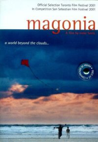 Magonia poster