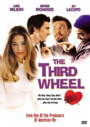 The Third Wheel 335x475