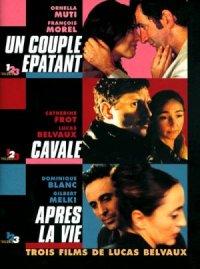 Un couple épatant poster
