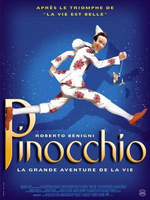 Pinocchio 600x800