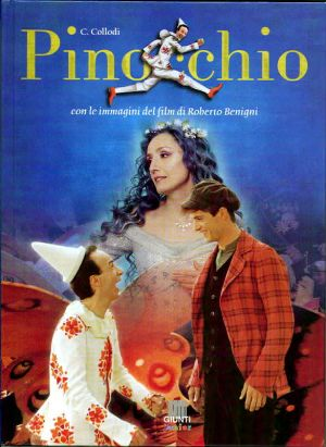 Pinocchio 585x802