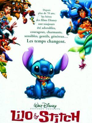 Lilo & Stitch 600x800