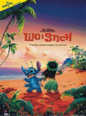 Lilo & Stitch 598x800