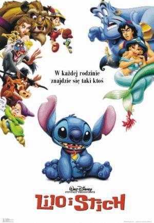 Lilo & Stitch 553x800