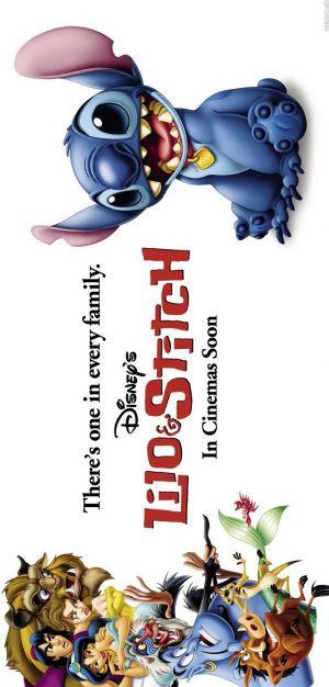 Lilo & Stitch 719x1500