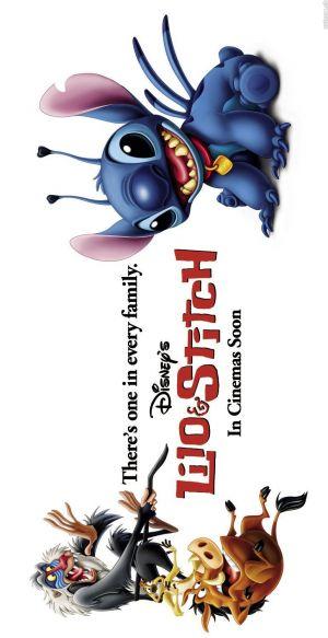 Lilo & Stitch 772x1500