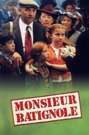 Monsieur Batignole 505x768