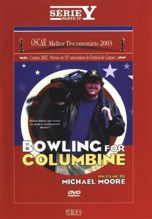 Bowling for Columbine 694x1000