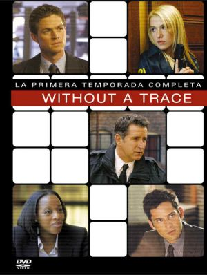 Without a Trace 573x760