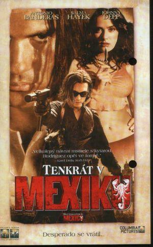 Legend of Mexico 697x1130
