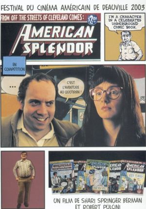 American Splendor 546x780