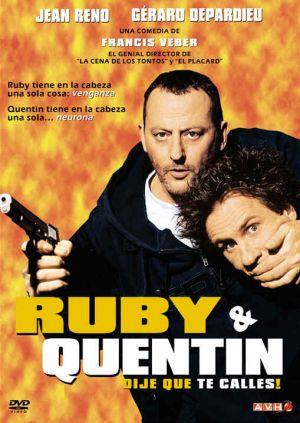 Ruby & Quentin - Der Killer und die Klette 509x717