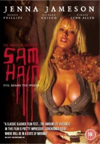Evil Breed: The Legend of Samhain poster