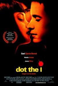 Dot the I poster