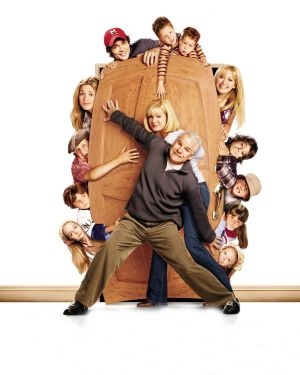 Cheaper by the Dozen Key art