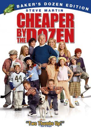 Cheaper by the Dozen 1610x2268