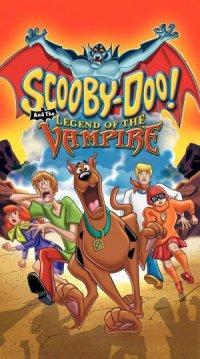 Scooby Doo! Abenteuer am Vampirfelsen poster