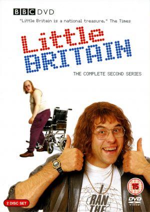 Little Britain 1529x2159