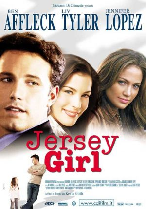 Jersey Girl 500x714