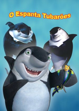 Shark Tale 1541x2175