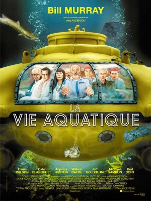 The Life Aquatic with Steve Zissou 600x800