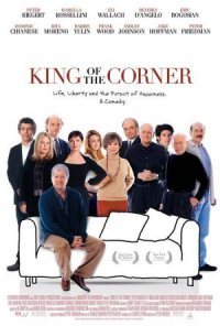 King of the Corner poster