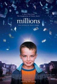 Millions poster