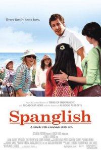 Spanglescina poster