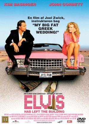 Elvis Has Left the Building 570x800
