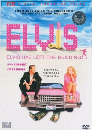 Elvis Has Left the Building 461x648