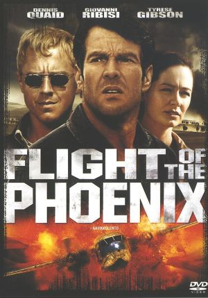 Flight of the Phoenix 746x1066