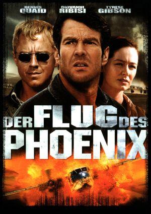 Flight of the Phoenix 1534x2175