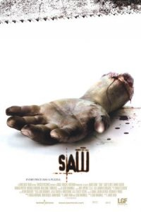 Saw - Wessen Blut wird fließen? poster