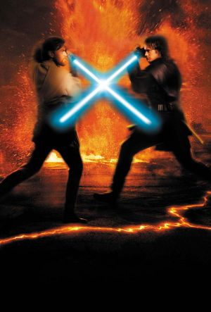 Star Wars: Episodio III - La venganza de los Sith 900x1329