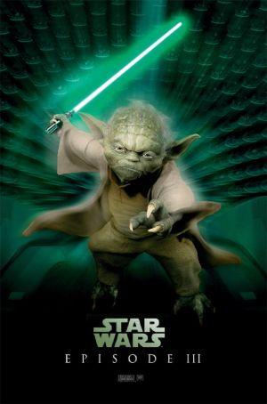 Star Wars: Episodio III - La venganza de los Sith 820x1242