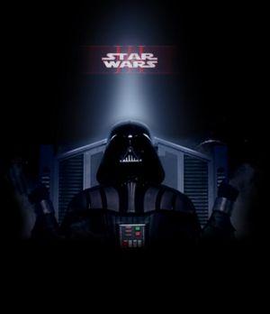 Star Wars: Episodio III - La venganza de los Sith 790x917