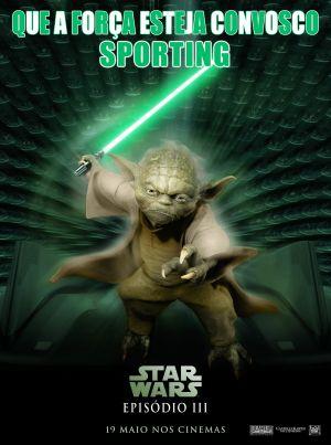Star Wars: Episodio III - La venganza de los Sith 1654x2223