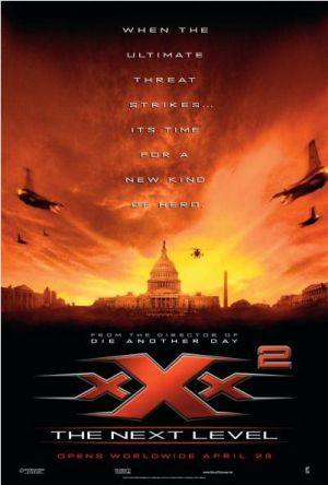 xXx: State of the Union 401x593