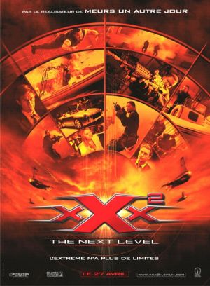 xXx: State of the Union 574x780