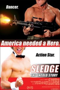 Sledge: The Untold Story poster