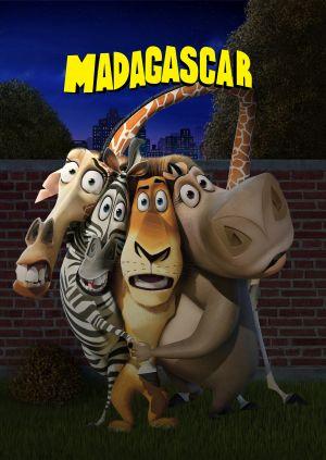 Madagascar 1541x2175
