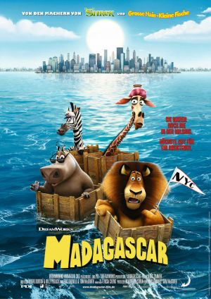 Madagascar 680x961