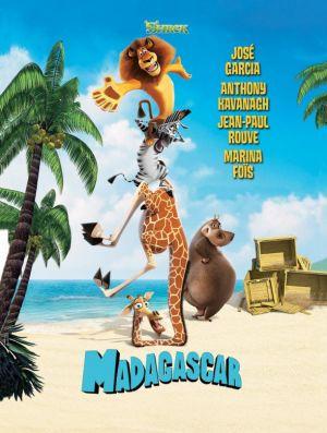 Madagascar 589x780