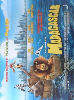 Madagascar 446x600