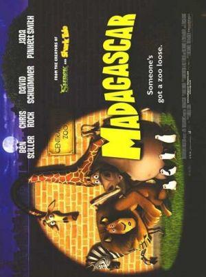 Madagascar 410x550